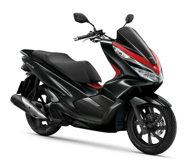 Những mẫu xe máy mới vừa ra mắt hút người tiêu dùng - Ảnh 4.