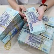 NHNN bơm ròng hơn 3.300 tỷ đồng