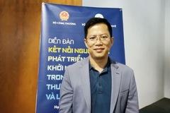 Phó Tổng giám đốc Sendo: Mục tiêu của chúng tôi là chiếm 50% thị phần TMĐT B2B, C2C trong 3 năm tới