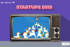 Mạng xã hội 'made in Vietnam' và startup fintech là điểm nhấn khởi nghiệp Việt 2019