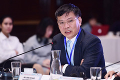 Ông Lương Hoài Nam: Sân bay càng quá tải, ACV càng lãi
