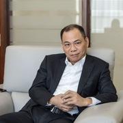 Bloomberg: Ông Phạm Nhật Vượng sẽ bán 10% cổ phần Vingroup