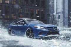 Toyota sẽ ra mắt 31 mẫu xe trong ba năm tới