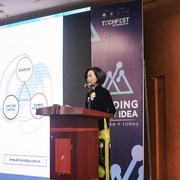 Chủ nhiệm Vietnam Silicon Valley: Các startup Việt thiếu nhà đầu tư thiên thần