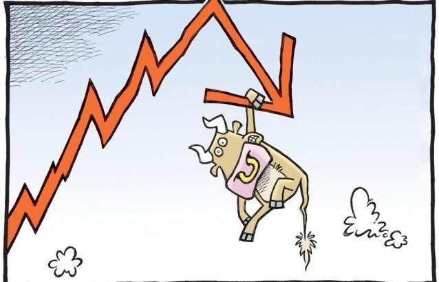 Kéo mạnh cuối phiên, thị trường bật tăng trở lại
