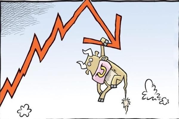 MML hồi phục trở lại, thị trường giảm điểm nhẹ