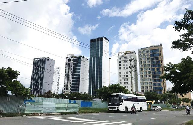Giám đốc Sở Xây dựng Đà Nẵng đề nghị hạn chế chuyển đổi condotel thành chung cư