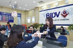 BIDV được chấp thuận áp dụng Basel II