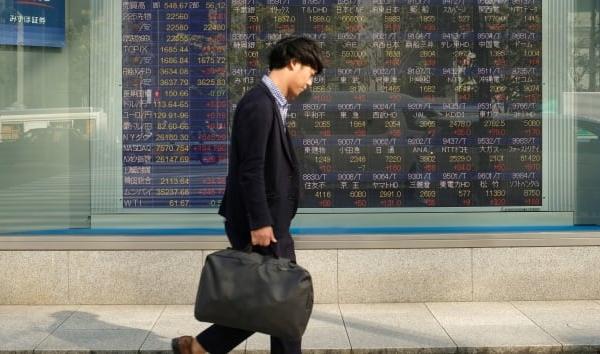 Chờ quyết sách của Fed, chứng khoán châu Á phục hồi