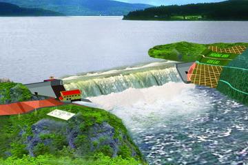 Sau cao su và bất động sản, HAGL bán tiếp một khoản đầu tư thủy điện