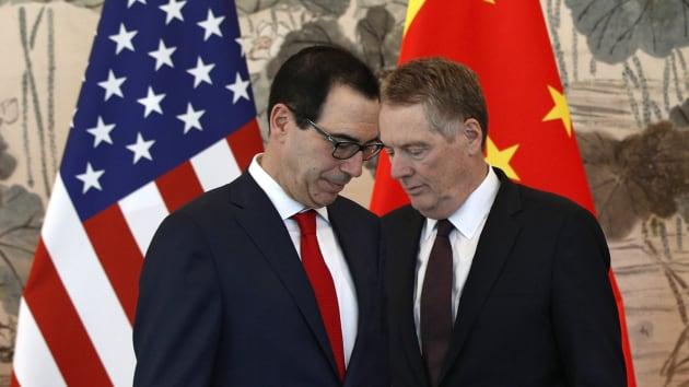 WSJ: Mỹ dự định hoãn áp thuế với hàng Trung Quốc vào ngày 15/12