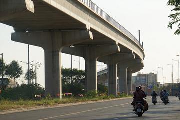 Hai tuyến metro số 1 và số 2 tại TP HCM đang triển khai tới đâu?