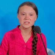 Time chọn Greta Thunberg là 'Nhân vật của năm'