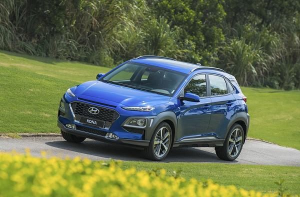 Phân khúc SUV cỡ nhỏ - Hyundai Kona, Ford EcoSport ồ ạt giảm giá