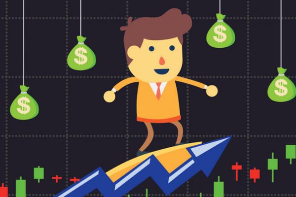 CW dựa theo cổ phiếu FPT, MBB, MWG và VHM đồng loạt tăng trong phiên 11/12