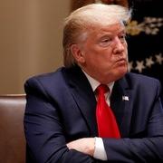 Bầu cử Mỹ 2020: Tỷ lệ cử tri độc lập ủng hộ Tổng thống Donald Trump giảm