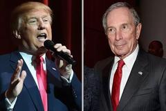 Cựu Giám đốc truyền thông Nhà Trắng: 'Ông Bloomberg có thể thắng ông Trump'