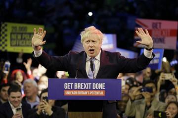 Thủ tướng Anh bày 'canh bạc' trong tổng tuyển cử