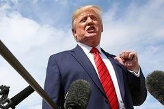 Trump có thể giúp chứng khoán Mỹ tăng tiếp
