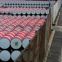 <p> Trong vài thập kỷ tiếp theo, Saudi Aramco mở rộng mạnh mẽ thông qua một loạt vụ mua lại và mở nhiều cơ sở sản xuất dầu mới. Năm 2009, công ty có khả năng sản xuất 12 triệu thùng dầu thô/ngày. Ảnh: <em>Reuters</em>.</p>