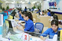 BIDV chi xong gần 4.800 tỷ đồng trả cổ tức 2017, 2018