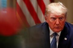 Hai cáo buộc dùng để luận tội Trump