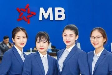 Công ty con SCIC bán toàn bộ 1,8 triệu cổ phiếu MBB