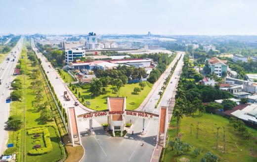 Sonadezi Long Bình được niêm yết giá 24.000 đồng/cp