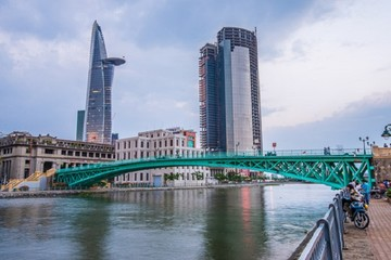 Hiệp hội BĐS TP HCM kiến nghị không tăng khung giá đất 2020 - 2024