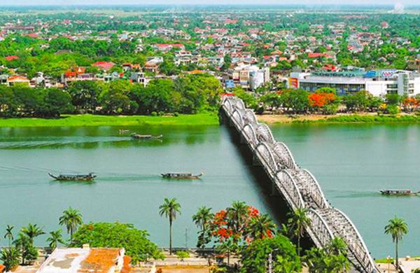 Chỉ định nhà đầu tư dự án hơn 4.600 tỷ đồng ở Thừa Thiên Huế