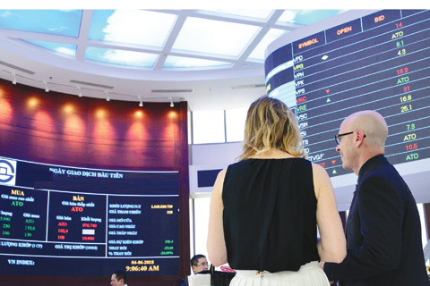 CW dựa theo cổ phiếu DPM, FPT và GMD đi ngược thị trường, thanh khoản cạn kiệt