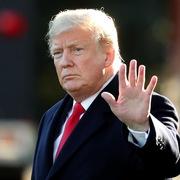 Tổng thống Trump bác thông tin về thỏa thuận thương mại với Trung Quốc trên truyền thông
