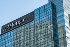 JP Morgan dự báo VN-Index lên 1.105 điểm trong năm 2020