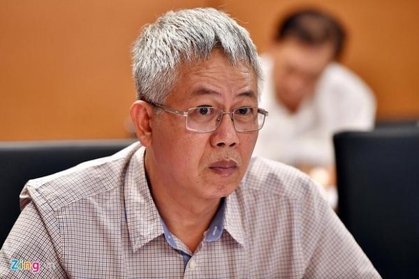 Ông Nguyễn Đức Kiên làm Tổ trưởng tư vấn kinh tế của Thủ tướng