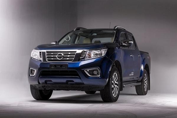 Nissan Việt Nam tung thêm phiên bản Navara mới ra thị trường ngay sát Tết