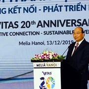 Thủ tướng: Phấn đấu kim ngạch xuất khẩu dệt may đạt 100 tỷ USD năm 2030