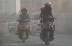 Hà Nội lập kỷ lục ô nhiễm không khí nhất toàn cầu
