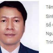 Truy nã nguyên Phó Giám đốc Petroland