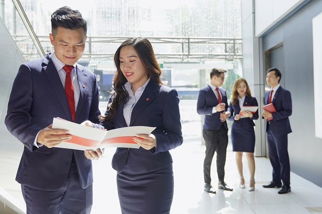 Khối ngân hàng đầu tư SSI được bình chọn là nhà tư vấn trong nước tốt nhất dành cho khách hàng tổ chức và doanh nghiệp