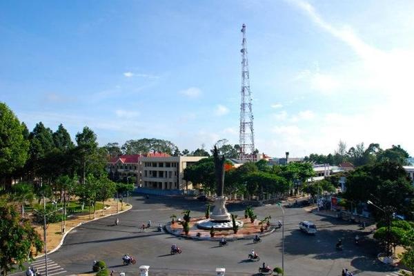 T&T Group đầu tư 2 dự án đô thị mới tại An Giang