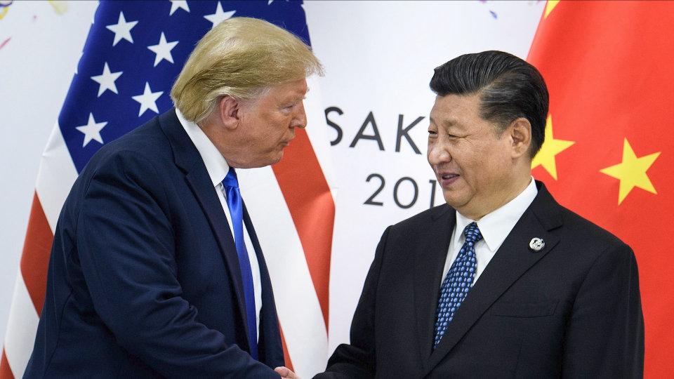 Ý nghĩa của thỏa thuận Mỹ - Trung giai đoạn 1 với thị trường