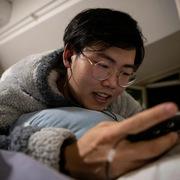 Dịch vụ bạn trai trực tuyến ở Trung Quốc