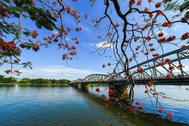 Năm 2025, Thừa Thiên Huế trở thành thành phố trực thuộc Trung ương
