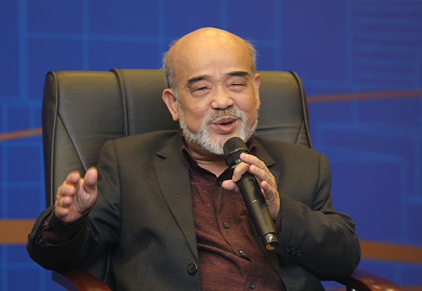 GS Đặng Hùng Võ: Đổ vỡ condotel ở Cocobay Đà Nẵng là tất yếu