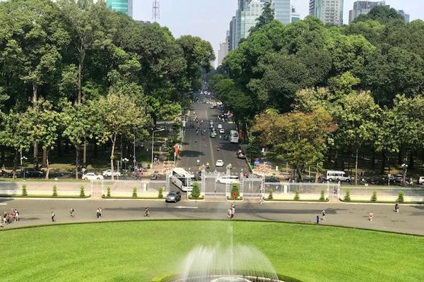Cuối tuần, Sài Gòn đón không khí sạch, Hà Nội tiếp tục ô nhiễm nhất thế giới