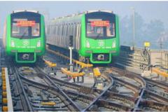 Đường sắt Cát Linh - Hà Đông 'có chuyển biến tích cực'