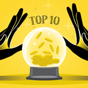 10 cổ phiếu tăng/giảm mạnh nhất tuần: Nhóm vốn hóa nhỏ bứt phá