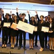 ĐH Ngoại Thương TP HCM vô địch cuộc thi Phân tích đầu tư của Viện CFA