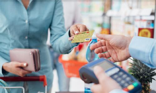Techcombank đưa ra nhiều góp ý về dự thảo thanh toán không dùng tiền mặt. Ảnh: Techcombank