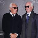 """<p class=""""Normal""""> <strong>6. Leonardo Del Vecchio: 24,7 tỷ USD</strong></p> <p class=""""Normal""""> Leonardo Del Vecchio là người sáng lập hãng kính thời trang Luxottica, với các thương hiệu Sunglass Hut, Ray-Ban và Oakley, cũng như sản xuất kính cho các thương hiệu như Chanel và Bulgari, theo Forbes. Năm 2018, Luxottica sáp nhập với hãng mắt kính Pháp Essilor, trở thành nhà sản xuất và bán lẻ kính lớn nhất thế giới.</p>"""